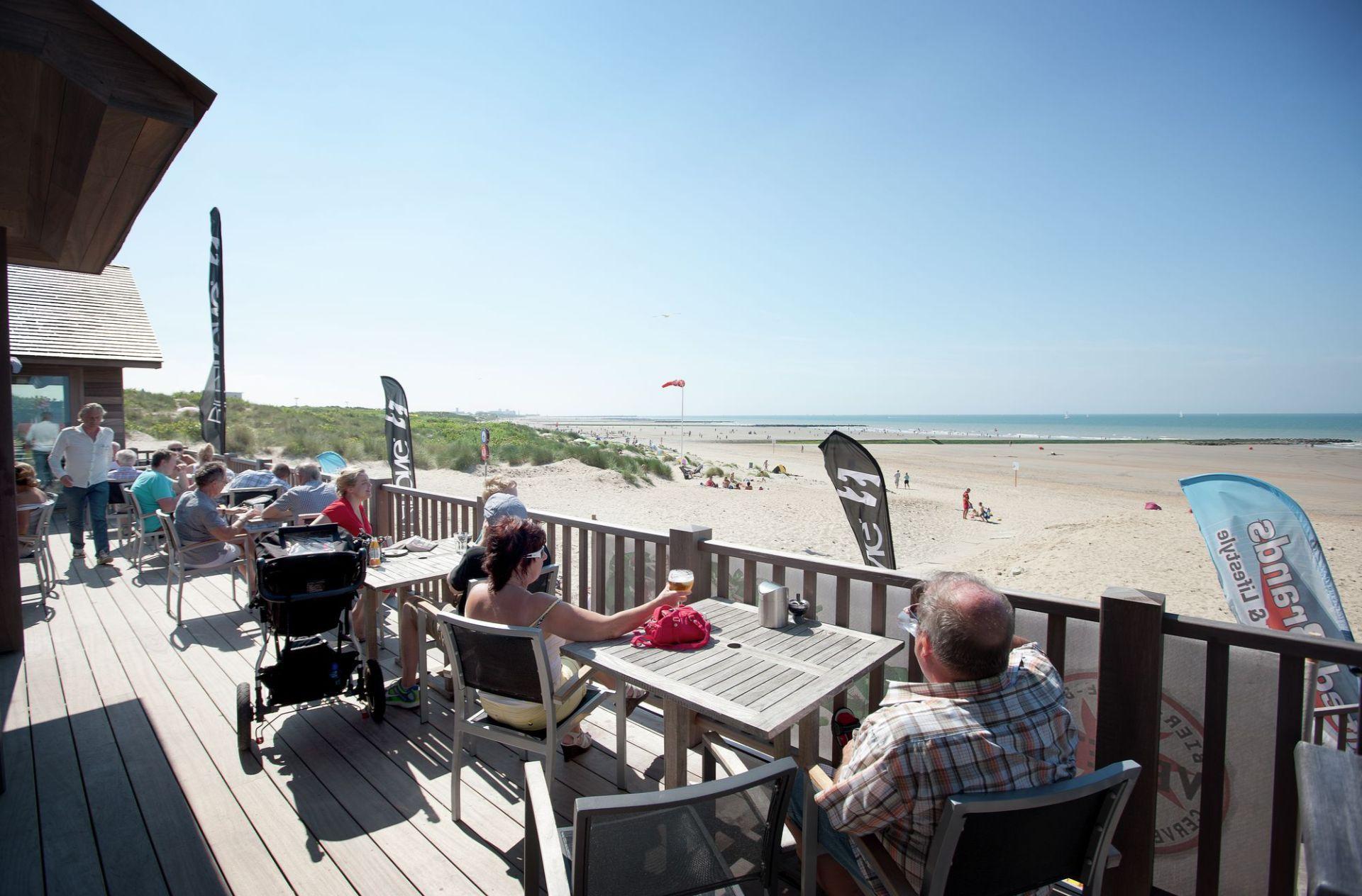 Nuquest beach club