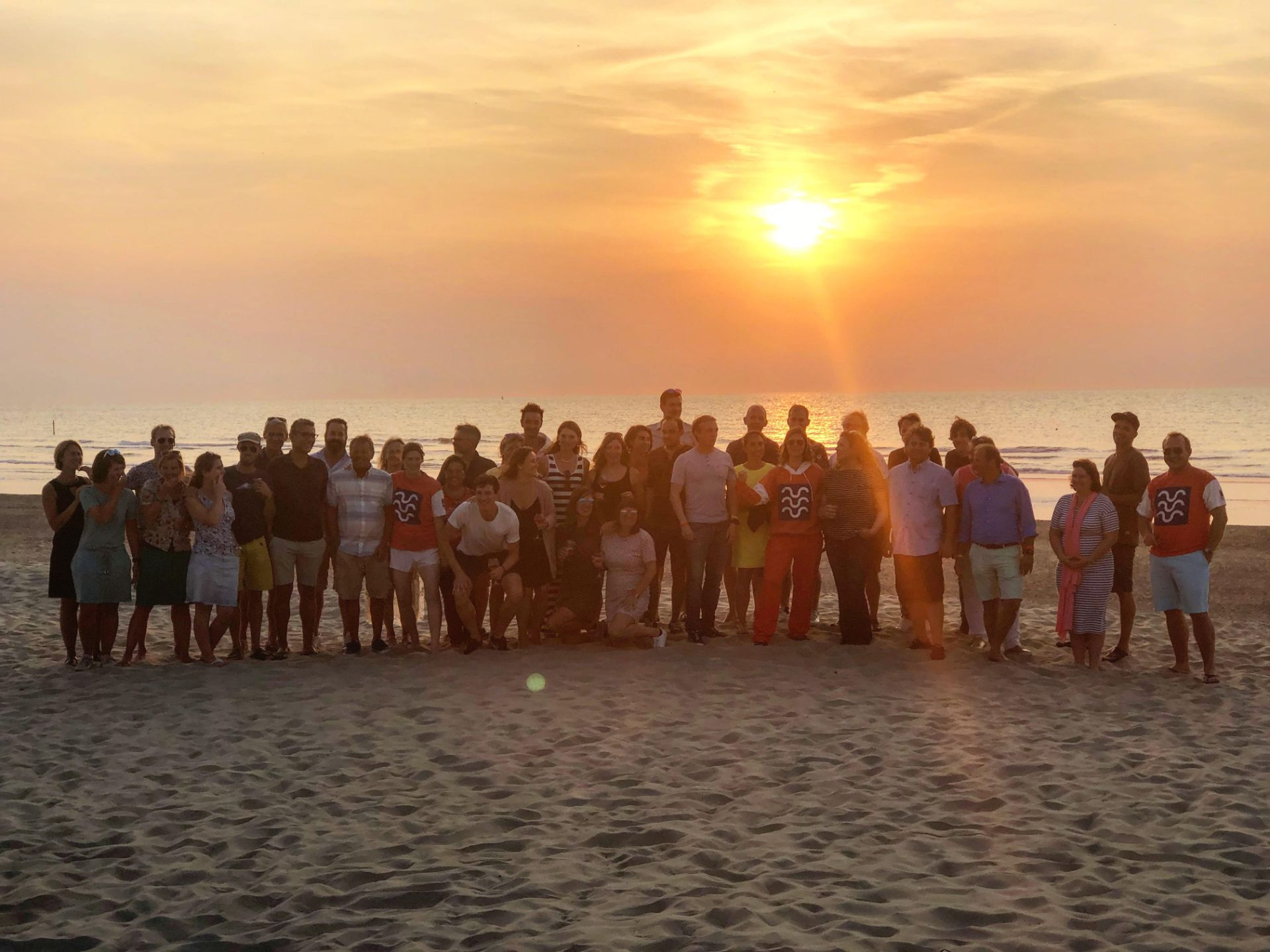 seminarie aan zee met Nuquest