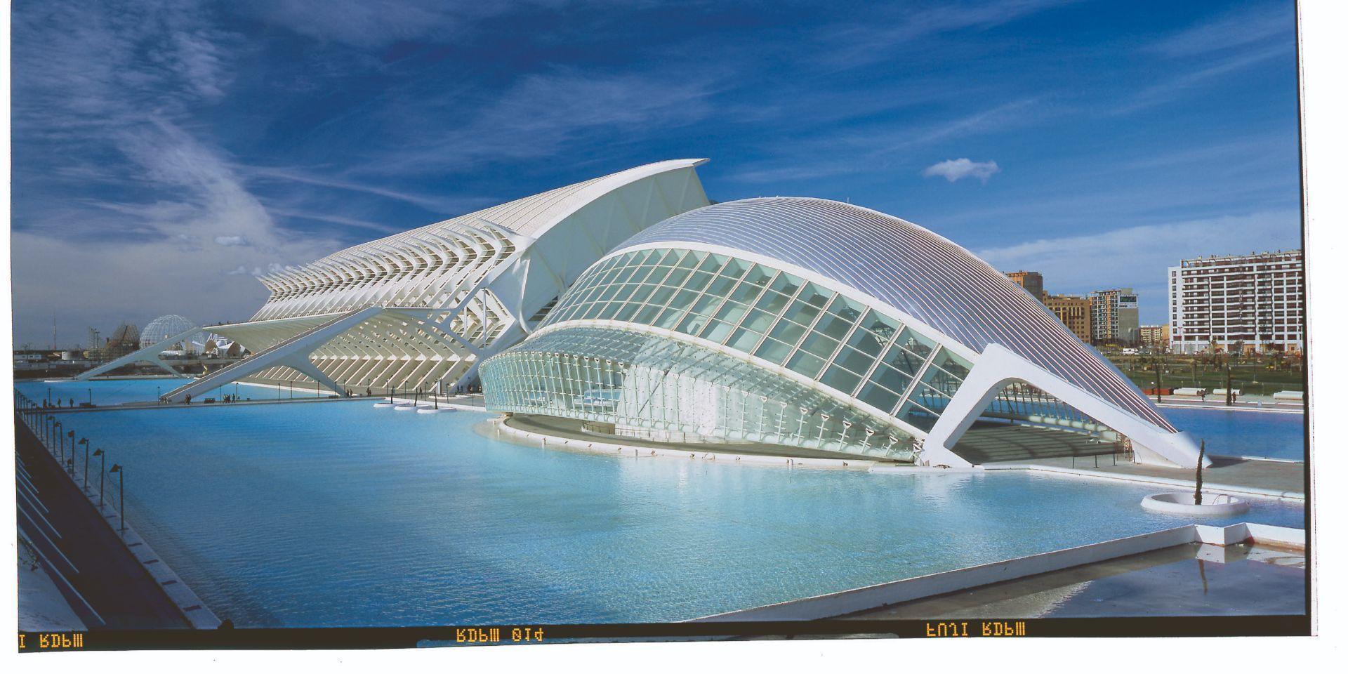 Special venue Valencia with Nuquest