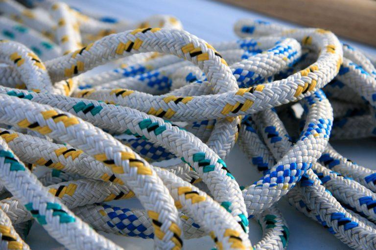 zeilen is zoveel meer dan aan een touwtje trekken en wegwezen